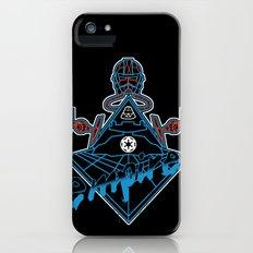 Imperial Punk iPhone (5, 5s) Slim Case