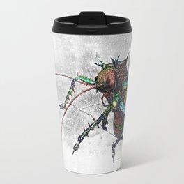 Frozen Beetle Travel Mug