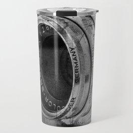 Classic Lenses Travel Mug