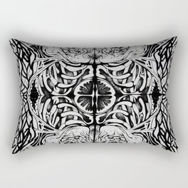 Anatomy Rectangular Pillow