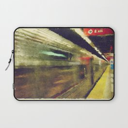 Philly Underground Laptop Sleeve