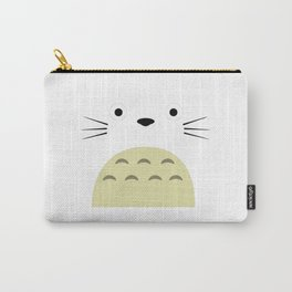 Totoroo STUDIO GHIBLI Carry-All Pouch