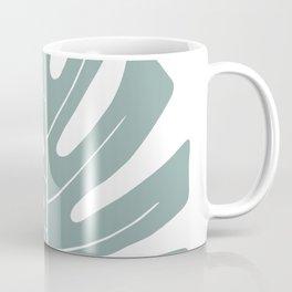 Monstera deliciosa Coffee Mug