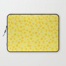 Lemons citrons Laptop Sleeve