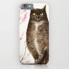 Spring Owl Slim Case iPhone 6s