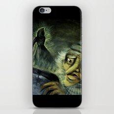 A Christmas Carol iPhone & iPod Skin