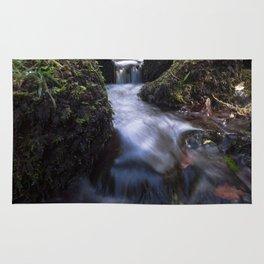 Sgwd yr Eira waterfalls Rug