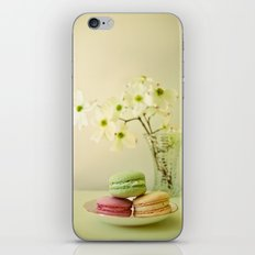 One Spring Day iPhone & iPod Skin