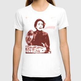 Joan Crawford - Aaaahhhh!!! - Pop Art T-shirt
