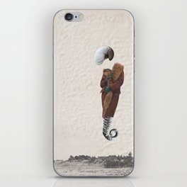 the ? iPhone Skin