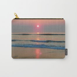 Sparkly Sunrise Carry-All Pouch