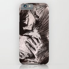 About the Chaos Theory and The Butterfly Effect  Slim Case iPhone 6s