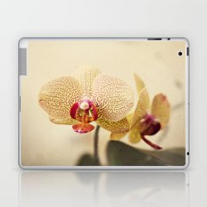 Orchid Laptop & iPad Skin
