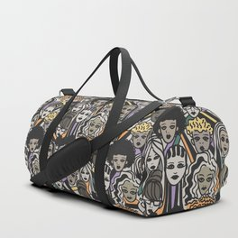 Queens Duffle Bag
