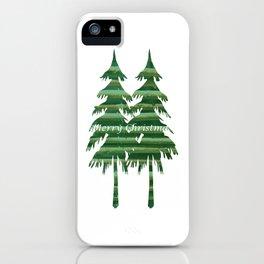 Happy Holiday - Holidaze iPhone Case