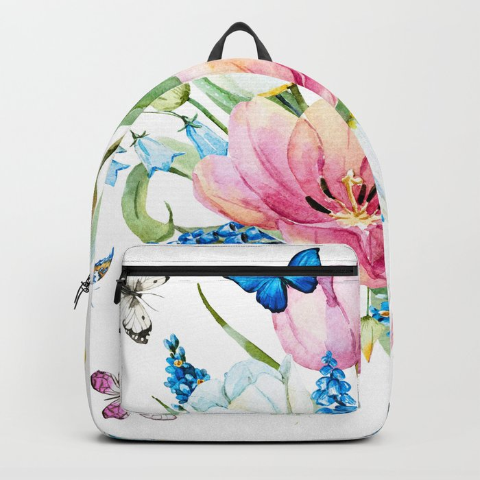 Spring is in the air #35 Backpack