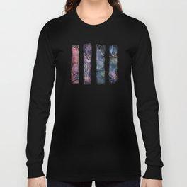 Schist - Cartouche Long Sleeve T-shirt