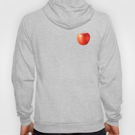 The Apple Hoody
