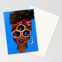 To Foresee 4C Stationery Cards