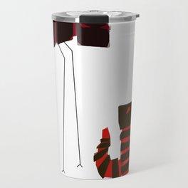 Bug-Bots Travel Mug