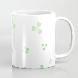 Clover Clover Coffee Mug