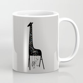 Dream High Coffee Mug