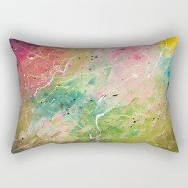 Autumn colors fantasy 7 Rectangular Pillow