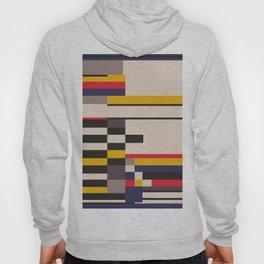 Geometric design - Bauhaus inspired Hoody