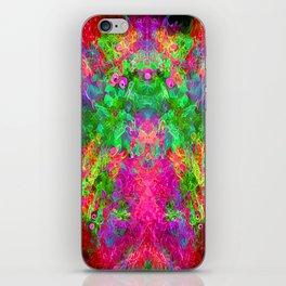 Dream 9 iPhone Skin