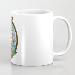 Smooth Seas Don't Make Good Sailors Coffee Mug