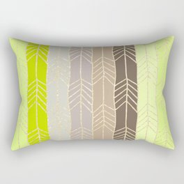 Arrow Rectangular Pillow