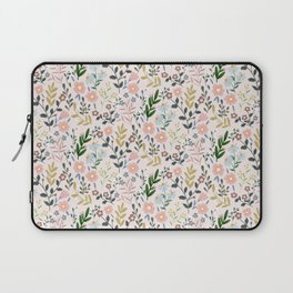 Love me, love me not Laptop Sleeve