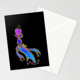 shopping on alpha BIX Stationery Cards