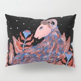 Zodiac - Aries Pillow Sham
