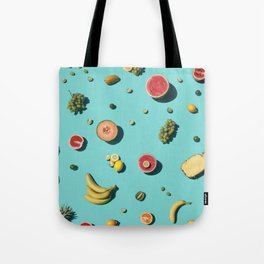 Fruities Tote Bag