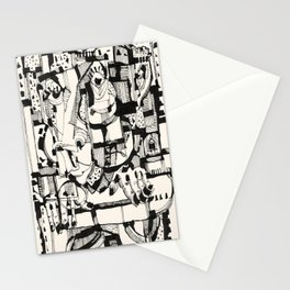 Surroundings Stationery Cards