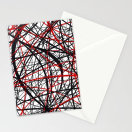 The Hub Stationery Cards