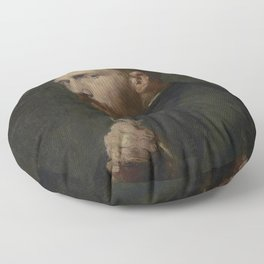 Vincent Van Gogh Floor Pillow