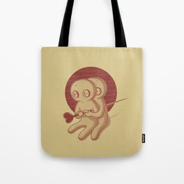Love me eternally Tote Bag