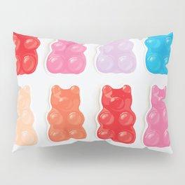 Gummy Bears Pillow Sham