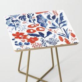 Figment Fields  Side Table