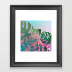 Vasav Framed Art Print