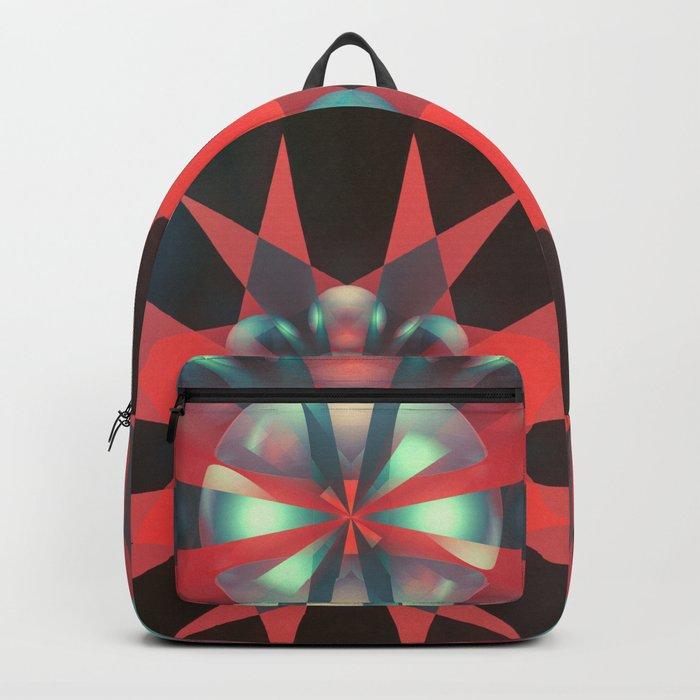 Doublemethopal Backpack