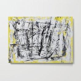 Art Nr 213 Metal Print