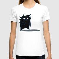 danny ivan T-shirts featuring Ivan 02 by Liron Peer