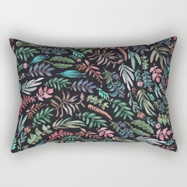 wave of nature Rectangular Pillow