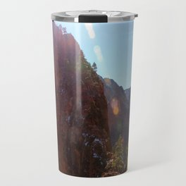 Angel's Landing  Travel Mug