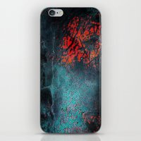nightmare iPhone & iPod Skins featuring Nightmare by Tayler Smith