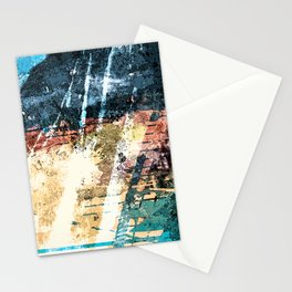 Worn Past, New Look Stationery Cards