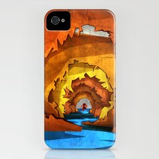 Unstoppable iPhone (4, 4s) Slim Case